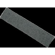 Banda izolare termica Cycle evacuare negru 51mm x 15m